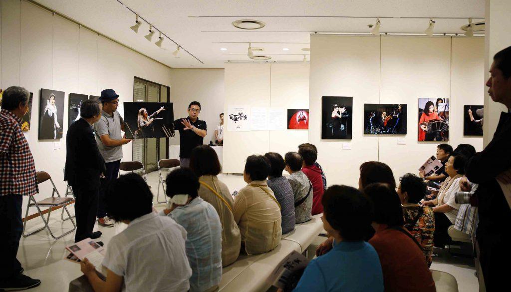 創立30周年記念 第16回協会展 大阪展報告