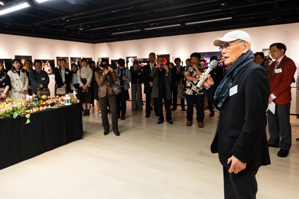 第16回協会展 東京展 報告